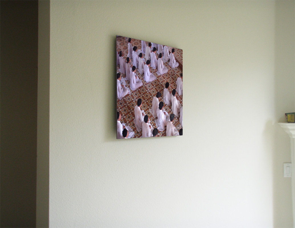 Fotofriend Wood Mounted Fine Art Prints From Your